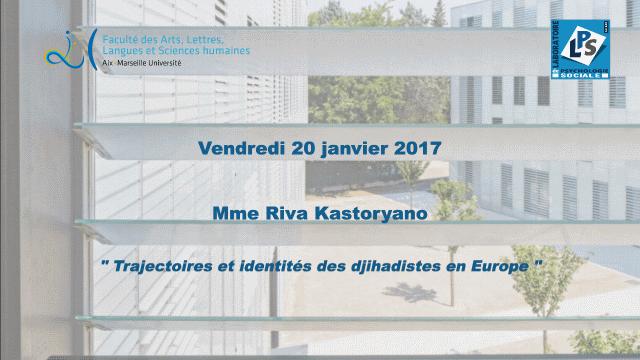 Mme Riva Kastoryano