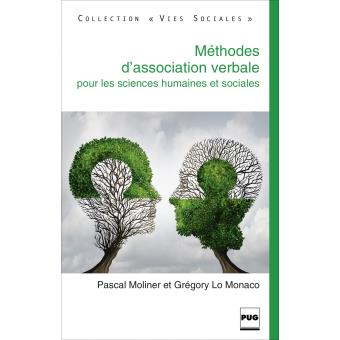 """""""Méthodes d'association verbale pour les sciences humaines et sociales."""""""