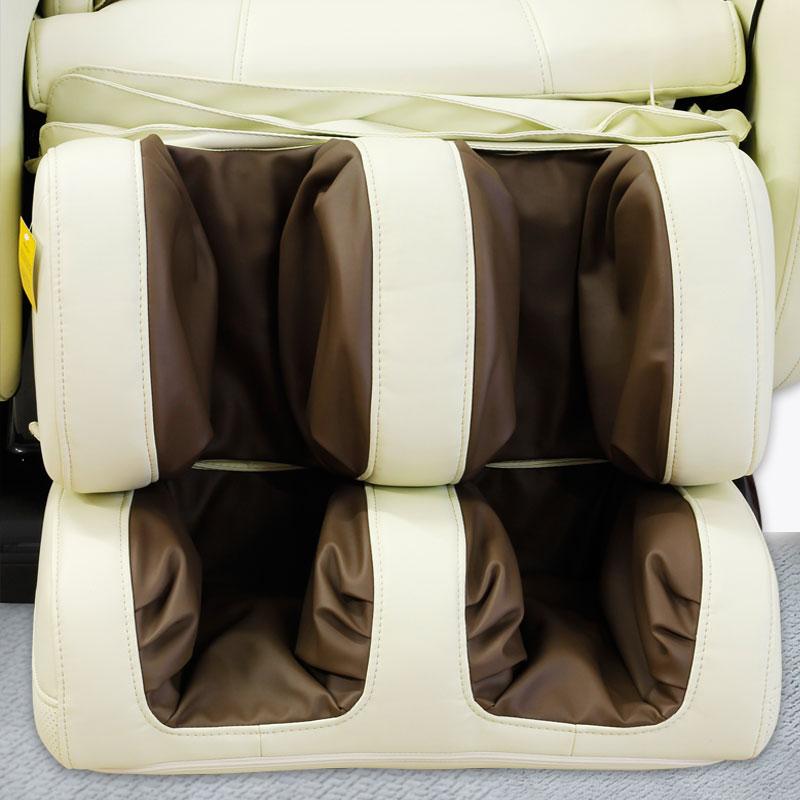 ELPIS EC 380D: воздушные подушки для массажа икр
