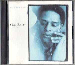 Al Jarreau High Crime CD