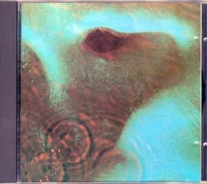 Pink floyd meddle cd
