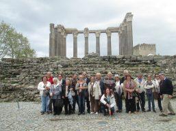 8 - Templo Romano Évora (1)