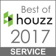 Best of Houzz 2017 Interior Designer