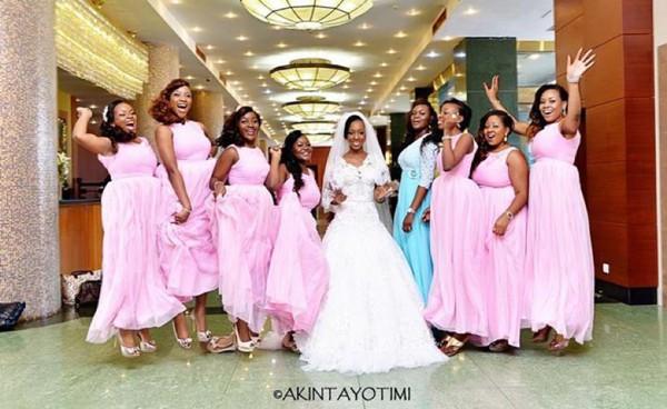 bridesmaids lqueenwrites.com