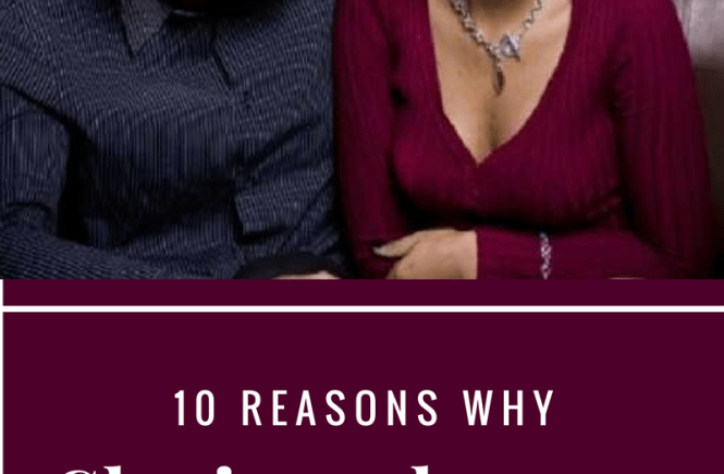 10 reasons lqueenwrites.com