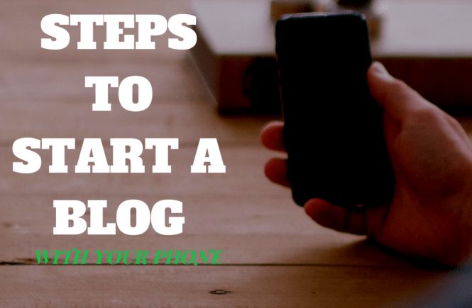 Start a blog Lqueenwrites