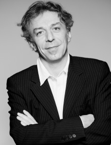 Laurent La Rosa LR&G