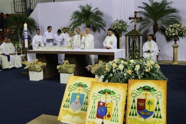 A5 Missa Jubilar da Diocese (1)