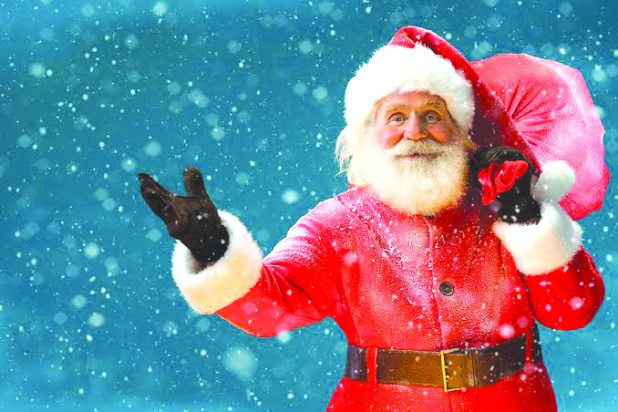 C1 Papai Noel