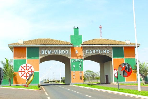 A7 - Castilho