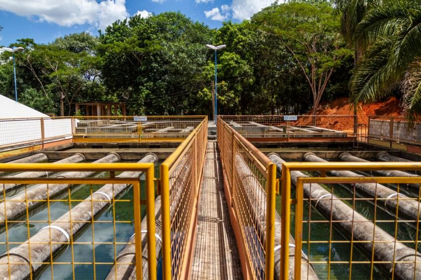 GS Inima Samar Início das Obras (2)