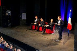 Souvenirs d'une grande et belle mobilisation autour de Nicolas Sarkozy - NS06