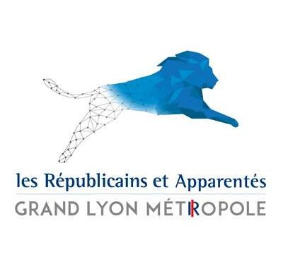 logo groupe republicains metropole