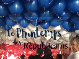 printemps des republicains