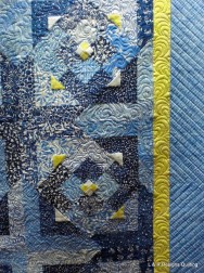Janann's Blue and Yellow series 2