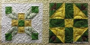 Shelby's Barn quilt 3