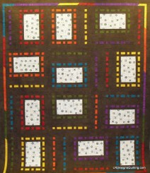 All Iowa Shop Hop 2013 quilt