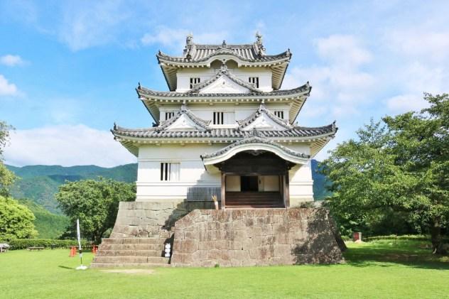 Uwajima_Castle (2)