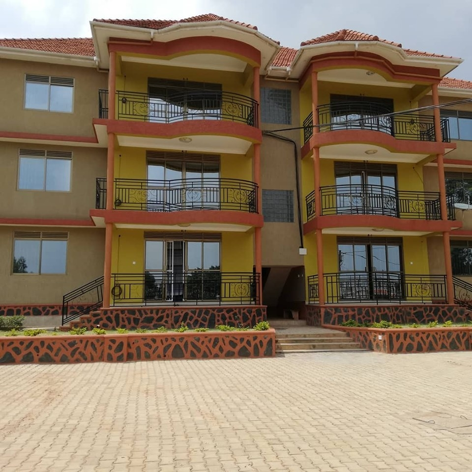 Apartment to let in Gayaza - LRENT.COM | Real Estate ...