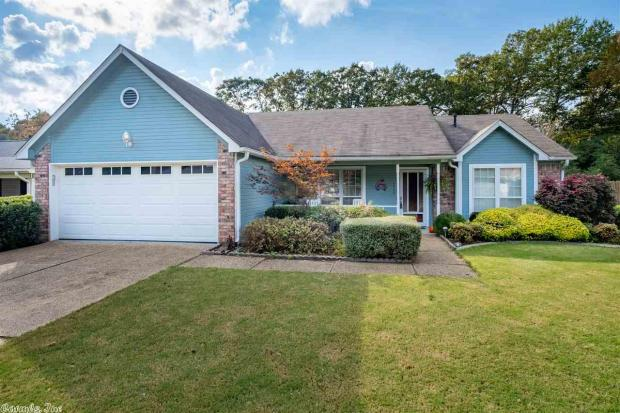 one of the homes sold by Amy Glover Bryant, Coldwell Banker RPM REALTOR® in the last month.