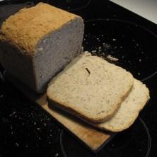 bagemaskine,brød