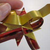 DIY julestjerner6,3