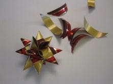 DIY julestjerner6,8