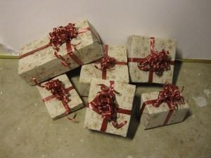 Fine julegaver til pynt – DIY