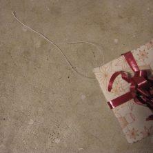 Hjemmelavede pynte julegaver