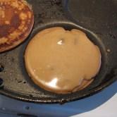 Opskrift, Nutella pandekager 3