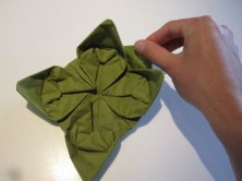 DIY Lotus sesrviet3,2