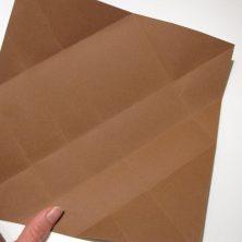fold en kvadratisk æske - trin 8