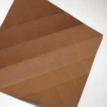 fold en kvadratisk æske - trin 9