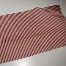 Foldet papir pose - trin 1