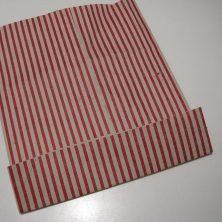 Foldet papir pose - trin 6
