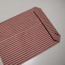 Foldet papir pose - trin 10