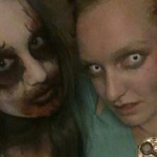 Halloween udklædning - Zombie dukker