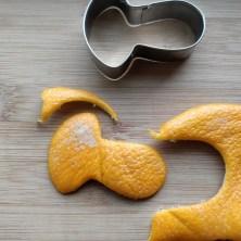 Svampeformet appelsingavemærke