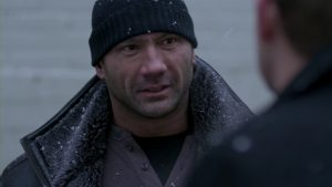 Dave Bautista In Talks To Join Fantasy Island
