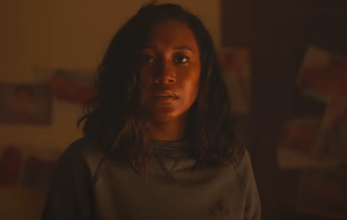 Netflix With More Horror On The Way: There's Someone Inside Your House  Official Trailer - LRM