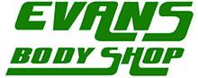 Evan's Body Shop