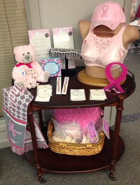 Pink Ribbon Boutique