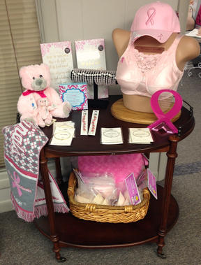 Pink Ribbon Boutique
