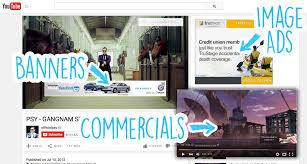 YouTube объявления означает пассивный доход для Вас