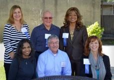 2014 Summit Planning Team: Irvine, GSPC, Trinity, New Hope, FPC-W, Trabuco