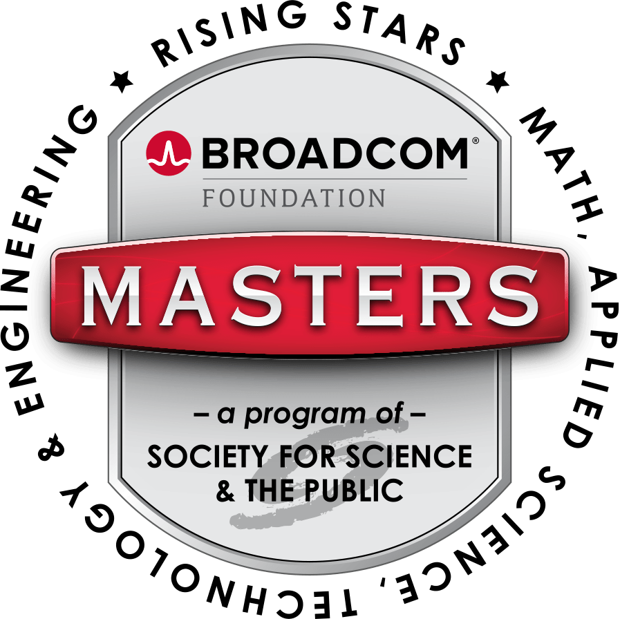 Broadcom MASTERS Applications due June 14