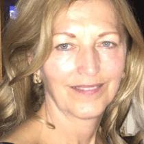 Margo Begey: Staff Member
