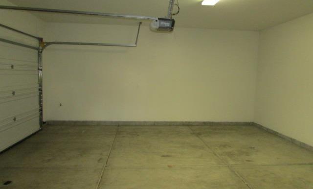 2 car garage.