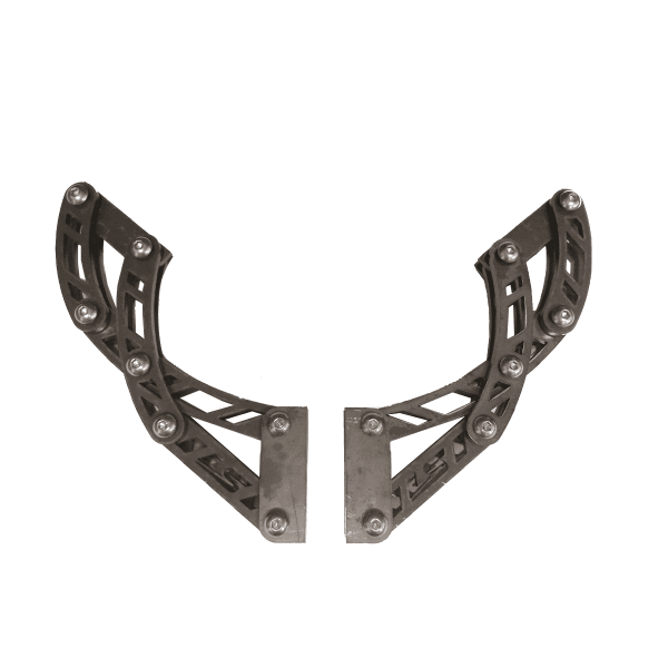 Universal Tilt Bed Scissor Hinges (Pair)