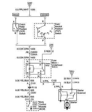 TCC Brake Switch  LS1TECH  Camaro and Firebird Forum Discussion